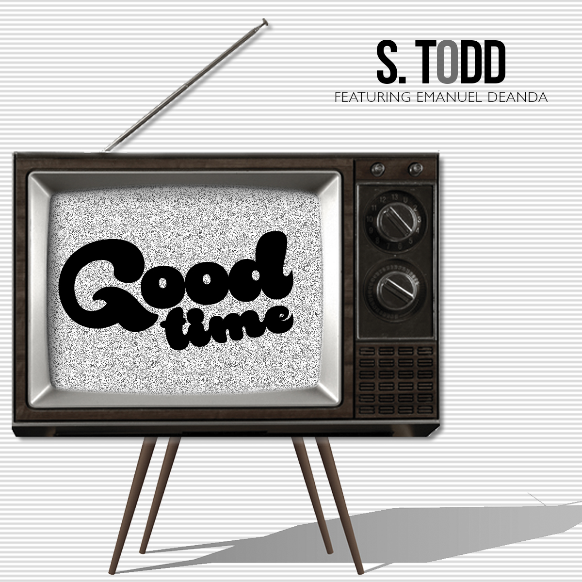 Good Time by S Todd Bishop Featuring Emanuel Deanda