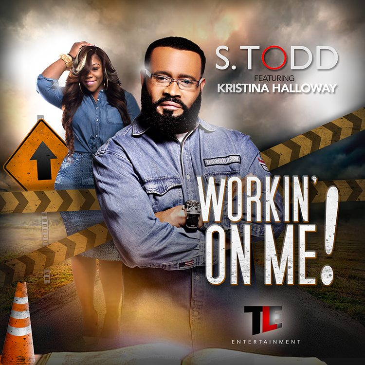 Single - Working on Me - S TODD